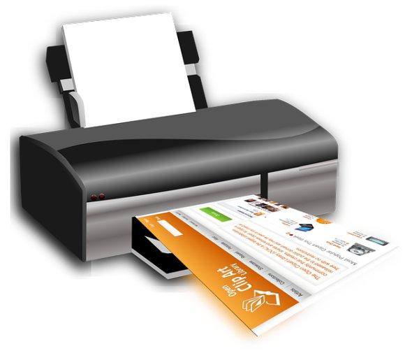 Pro tisk prezentací se hodí natíraný křídový papír.